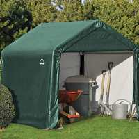 6ft x 6ft Rowlinson Shed In A Box (1.8m x 1.8m)
