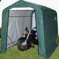 10ft x 6ft Rowlinson Shed In A Box (3m x 1.8m)