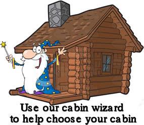 Cabin wizard