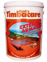 Rystix Exterior Armadek Cabin Treatment