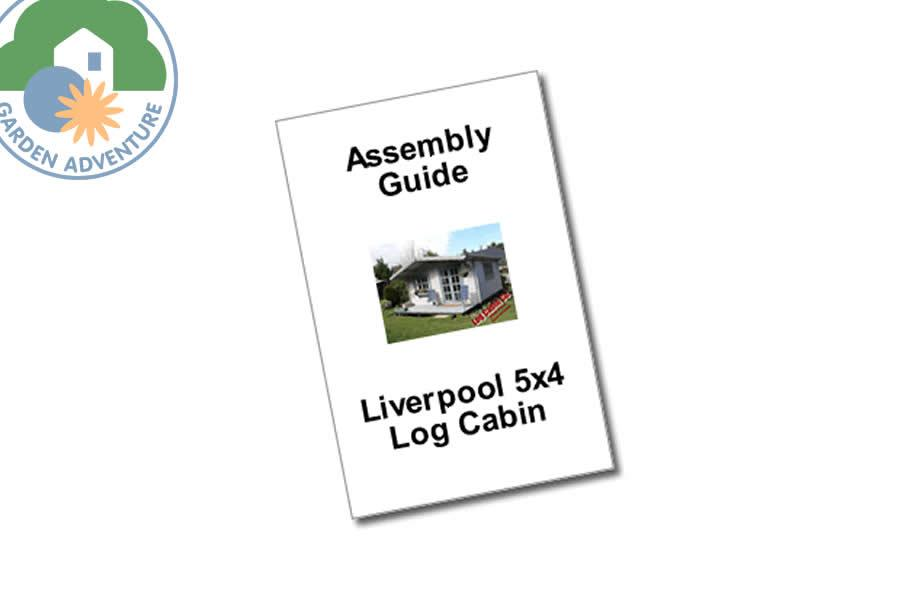 Cabin Assembly Guide