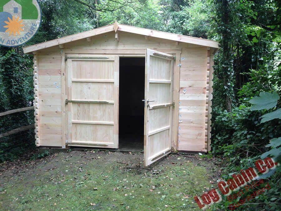 Wooden 4x6