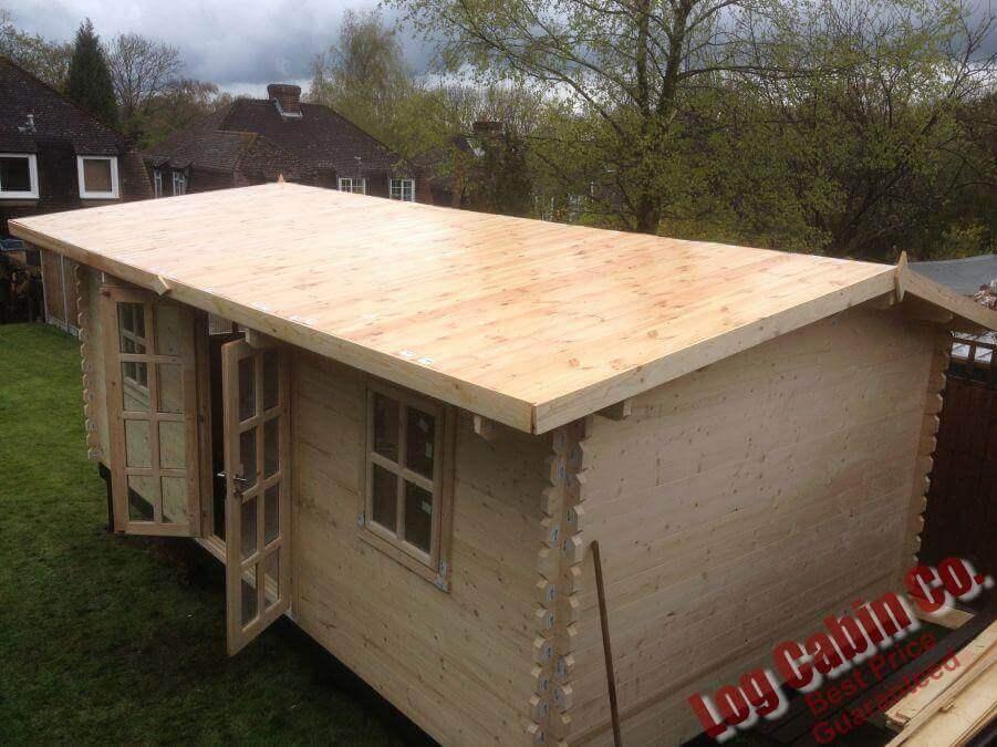 Custom Cabin - 9999-4
