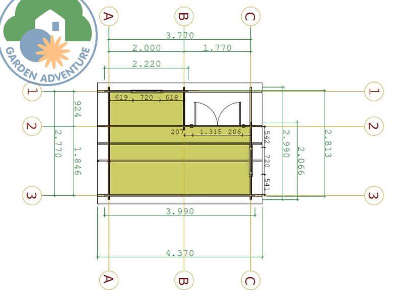 Alpina 4x3 Plan View (Large~)