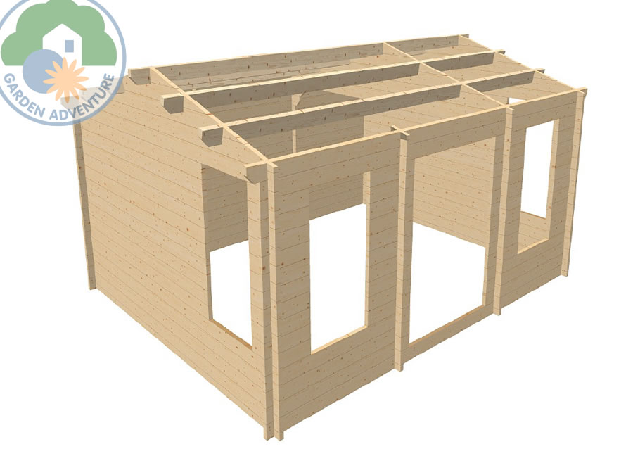 Clockhouse 5x4 3d