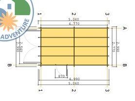 G34 Plan View