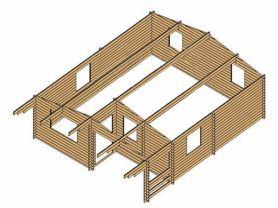 Lodge 3D