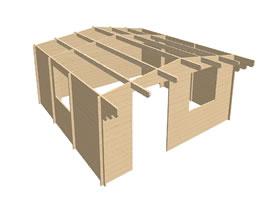 Trentino Plus 6x6 3D