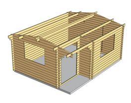 Canazei 5x4 3D