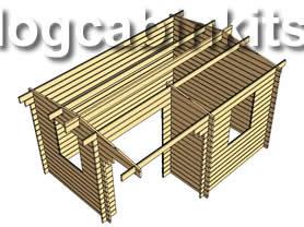 Alpina 4x3 3D