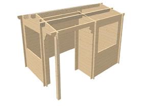 Canazei Plus 4x3 3D