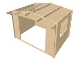 Helston 4x3 3D