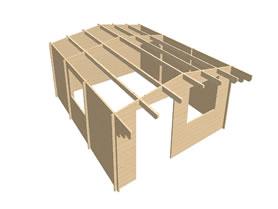 Trentino Plus 5x6 3D
