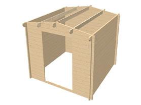 Cavalese 3x3 3D