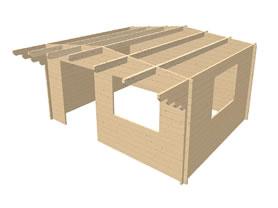 Arabba 5x4 3D
