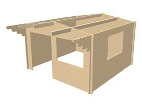 Arabba 4x4 3D