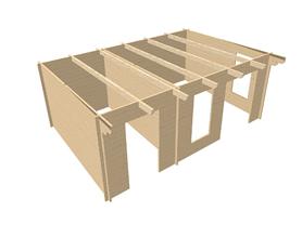 Livata 6x4 3D