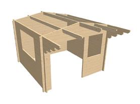 Trentino Plus 3x3 3D