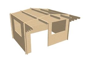 Trentino Plus 4x3 3D