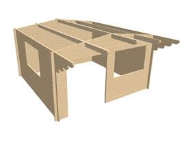 Trentino Plus 4x4 3D
