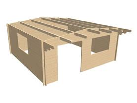 Trentino Plus 5x5 3D