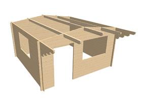 Belvedere Plus 4x4 3D