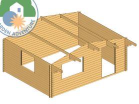 Lusia 5x5 3D