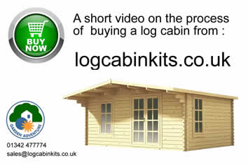 Buy Cheap Garden Log Cabin Kits Large Garden Log Cabins With
