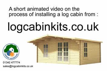 Bespoke Design Cabins